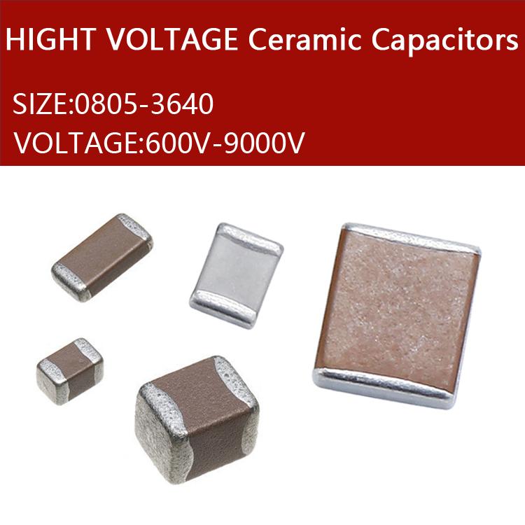 High Voltage SMD