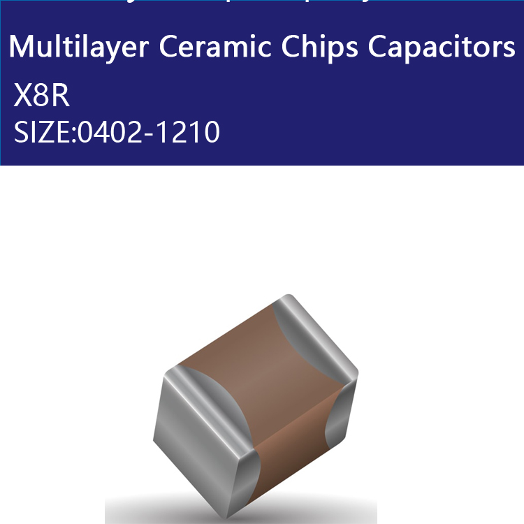 Surface Mount(X8R) -SMD
